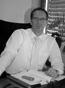 RA Thomas Misikowski
