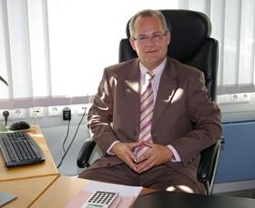 Rechtsanwalt Detlef Garus